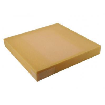 Placa Espuma Amarela Soft